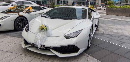 اجاره ماشین عروس _dsoc.ir