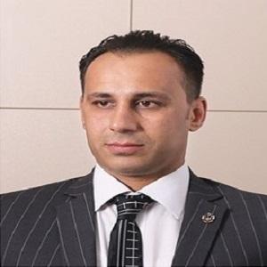 آقای امید اسماعیلی - مدیر عملیات