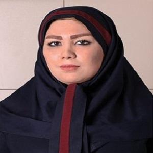 خانم راضیه رحمتی - مدیر بازرگانی